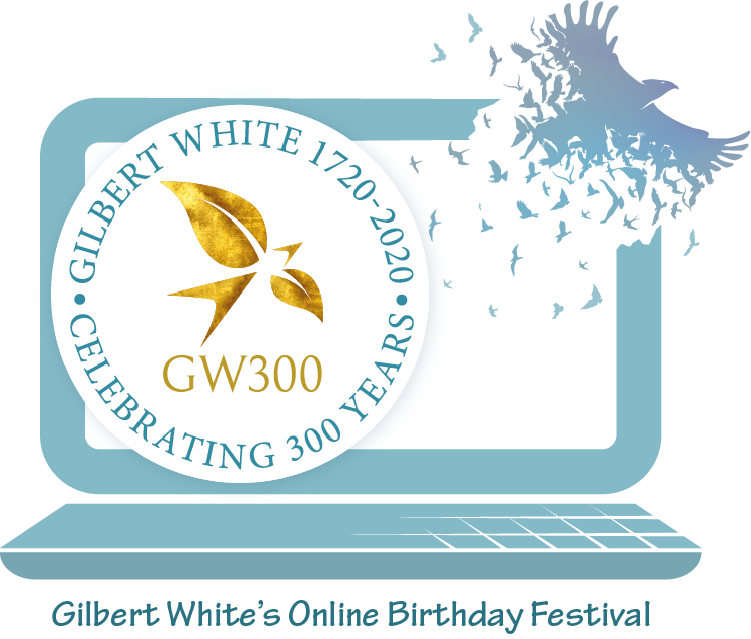 Gilbert White birthday